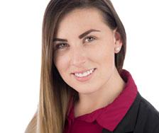 Ashleigh O'Leary Headshot